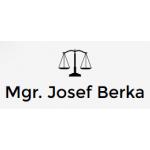 Mgr. Josef Berka – logo společnosti
