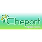 CHEPORT, spol. s.r.o. – logo společnosti