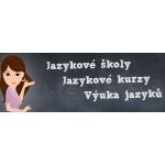 Akademie J.A. Komenského Děčín – logo společnosti