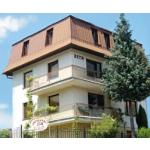 Kubiš Jan, Ing.- Penzion BETA – logo společnosti