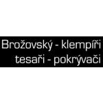 Brožovský Zbyněk- střechy – logo společnosti