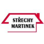 Martínek Zdeněk - STŘECHY MARTÍNEK – logo společnosti
