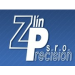 Zlín Precision s.r.o. – logo společnosti