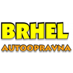 Brhel Antonín - autoopravna – logo společnosti
