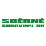 Sběrné suroviny UH, s.r.o. – logo společnosti
