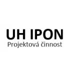 UH IPON, s.r.o. – logo společnosti