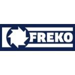 FREKO a.s. – logo společnosti