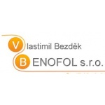 BENOFOL, s.r.o. – logo společnosti