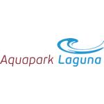 AQUAPARK LAGUNA Třebíč – logo společnosti