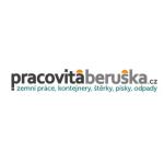 PRACOVITÁ BERUŠKA.CZ – logo společnosti