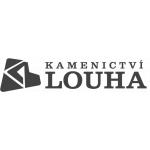 Harbich Jiří - Kamenictví louha – logo společnosti