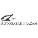 Pražan Pavel - AUTOBAZAR PRAŽAN (pobočka Uherský Brod) – logo společnosti