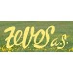ZEVOS a.s. – logo společnosti