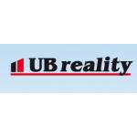 Barát Jiří - UB reality – logo společnosti