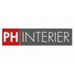 PH interiér, s.r.o. - interiérové dveře – logo společnosti