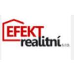 EFEKT realitní, s.r.o. – logo společnosti