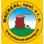 MACREAL spol. s r.o. – logo společnosti