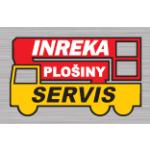 INREKA PLOŠINY SERVIS, s.r.o. (pobočka Uherský Brod) – logo společnosti