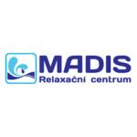 MADIS s.r.o. - Relaxační centrum MADIS – logo společnosti
