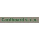 Cardboard s.r.o. – logo společnosti
