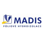MADIS s.r.o. - hydroizolace – logo společnosti