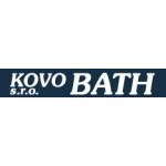 KOVO BATH s.r.o. – logo společnosti
