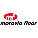 MORAVIA FLOOR, s.r.o. – logo společnosti