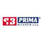 PRIMA BILAVČÍK, s.r.o. – logo společnosti
