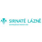 Sirnaté lázně Ostrožská Nová Ves, s.r.o. – logo společnosti
