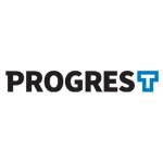 Progres-T, spol. s r.o. – logo společnosti
