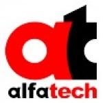 ALFATECH STOLANY s.r.o. – logo společnosti