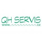 QH SERVIS, spol. s r.o. – logo společnosti