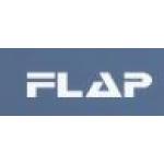 FLAP spol. s r. o. – logo společnosti