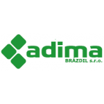 ADIMA BRÁZDIL s.r.o. – logo společnosti