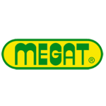 MEGAT - výroba z plastů Zlín spol. s r.o. – logo společnosti
