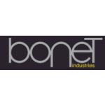 BONET industries a.s. – logo společnosti