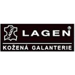 Žalůdek Svatoslav- LAGEN- Výroba a prodej kožené galanterie – logo společnosti