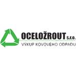 OCELOŽROUT - ekologická likvidace vozidel, autovraků - výkup 1.000 Kč – logo společnosti
