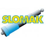 SLOMAK spol. s r.o. – logo společnosti
