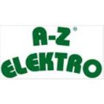 A-Z ELEKTRO plus, s.r.o. – logo společnosti