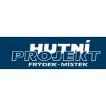HUTNÍ PROJEKT Frýdek-Místek a.s. – logo společnosti