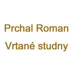 Prchal Roman - Vrtané studny – logo společnosti