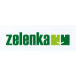 ZELENKA Czech Republic, s.r.o. – logo společnosti