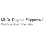 Filippovová Dagmar MUDr. – logo společnosti