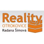 Radana Šímová - Reality Otrokovice – logo společnosti