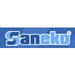 SANEKO spol.s r.o. – logo společnosti