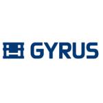 GYRUS, s.r.o. – logo společnosti