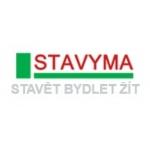 STAVYMA spol. s r.o. – logo společnosti