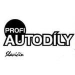 Vaculík Zdeněk- AUTODÍLY PROFI SLAVIČÍN – logo společnosti