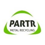 PARTR spol. s r.o. (pobočka Všemina) – logo společnosti